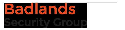 Badlands Security Group